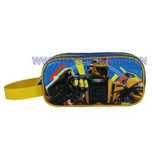 Wholesale pencil case: Personalised Transformers Pencil Case