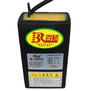 Wholesale Battery Packs: Bairen 36V, 15ah Lithuim-Ion Battery for Wheelchair Electric Bicycle