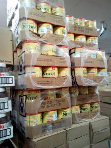 Wholesale red cap nestle: Nestle Nido Milk Powder Red Cap