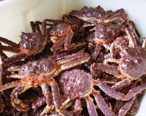 Wholesale Crab: Kingcrab