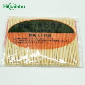 Wholesale bamboo: Eco-friendly Customized Bamboo Wooden Toothpick