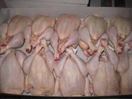 Wholesale Poultry & Livestock: Frozen Chicken Feet, Chicken Parts, Chicken Whole