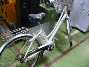 Wholesale bicycle: Used Electric Bicycle Form Japan