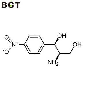 Wholesale antibiotic apis: D-(-)-THREO-2-AMINO-1-(4-nitrophenyl)-1,3-propanediol