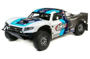 Wholesale rack case: Losi 5ive-T BEAST 2.0 Electric 1/5 4WD SCT Gas