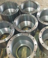 Sell Flanged Ball Valve Body