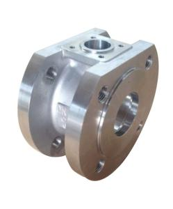 Wholesale valve ball: Wafer Ball Valve Body,OEM Wafer Ball Valve Body,Wafer Ball Valve Body Supplier