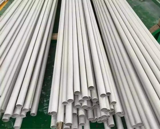 Sell ASTM A928 UNS S32205 Duplex Steel Pipe