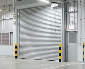 Wholesale rolling shutter door motor: Industrial Roll Up Doors