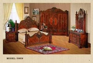 Wholesale bedroom set: Bedrooms SET2