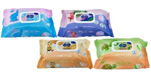 Wholesale wet wipes: Gian Wet Wipes for Baby