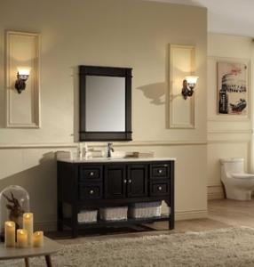 Wholesale Bathroom Cabinets: American Farmhouse Bathroom Vanity