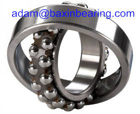 Wholesale self ball bearing: Self-aliging Ball Bearing