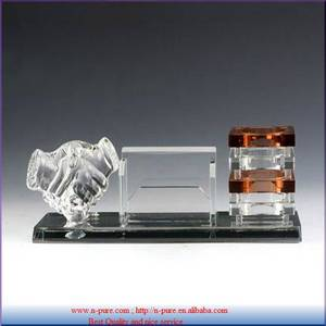 Wholesale stationery set: Crystal Office Stationery,Crystal Office Set