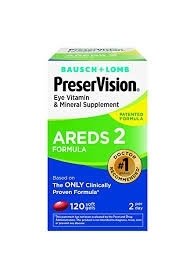 Wholesale vitamin supplement: PreserVision AREDS 2 Vitamin & Mineral Supplement