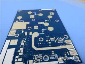 Wholesale central: Flexible PCB (FPC) Built On 1oz Polyimide for Central Fire Alarm Systems