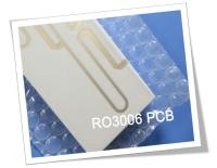 Rogers RO3006 High Frequency PCB