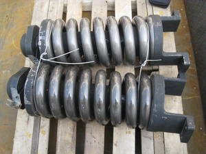Wholesale shantui bulldozer parts: ShanTui Komatsu Bulldozer Tension Spring