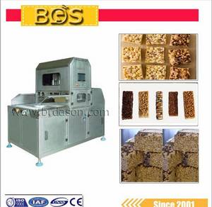 Wholesale sour powder candy: Health Dessert Bars Ultrasonic Cutting Machine Cake Cutters