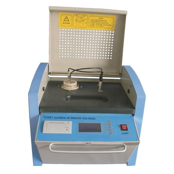 Sell TE8001 Insulation oil dielectric loss tan delta tester