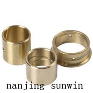 Wholesale introducer sheath set: Hardened Steel Bushes Bronze Brass Sleeve Bushing