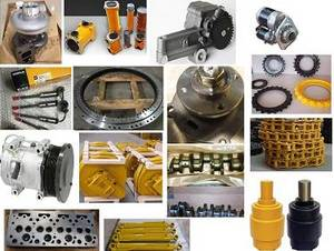 Wholesale engine part: Caterpillar Engine Parts