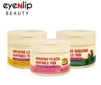 [EYENLIP] Morning Ampoule Pad 3 Type 120ml / 100 Pads