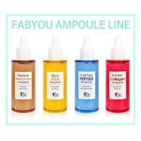 [FABYOU] Face Ampoule 4 Types - Korea Skin Care Cosmetic