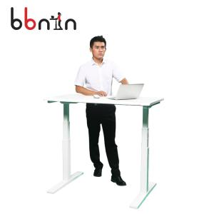 Wholesale office computer table: Office Desks Furniture Height Adjustable Computer Tables