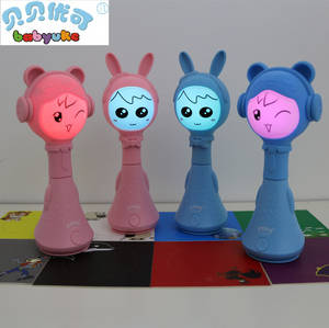 Wholesale educational toy: Babyuke Early Educational Toy,Buddy Bunny , Kids MP3 Player,Smarty Shake&Tell Rattle L2