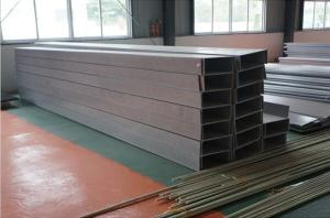 Wholesale trays: Fiberglass Pultruded Cable Tray