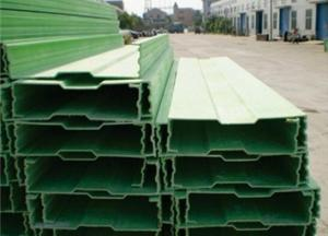 Wholesale cable: Fiberglass Pultruded Cable Tray