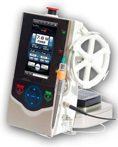 Wholesale dental diode lasers: Dental Laser-Tooth Whitening-Implant/Diode Laser(CE)