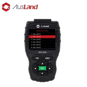 Wholesale car tool: 2018 Newest Product MDS-9099 Multi-Diag Specialist Obd 2 Car Diagnostic Tool