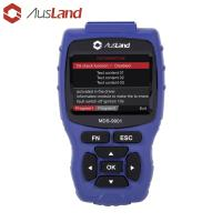 AusLand MDS-9001 OBD2 Car Scanner for TOYOTA Vehicles Car Diagnostic Tool ABS SAS