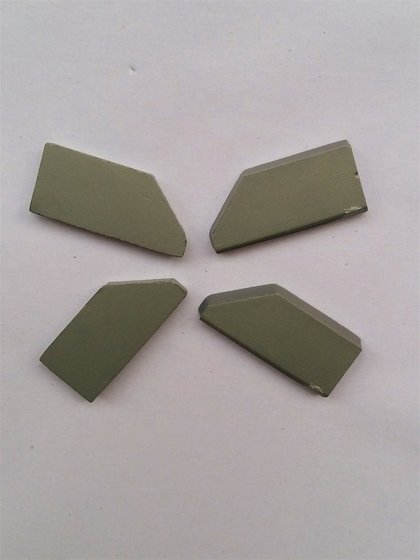 Supply Tungsten Carbide Brazed Tips,Carbide Cutting Tips, Cutting Inserts
