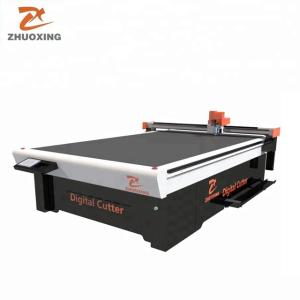 Wholesale Other Shoemaking Machinery: Outdoor Gear Cutting Machine/Sleep Bag CNC Cutting Machine