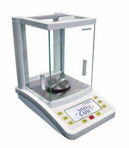 Wholesale golded saver: Biobase Automatic Electronic Analytical Balance with Internal Calibration BA2204C