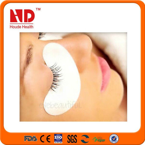 Adhesive Eye Gel Patch Eyelash Extensions for Adults