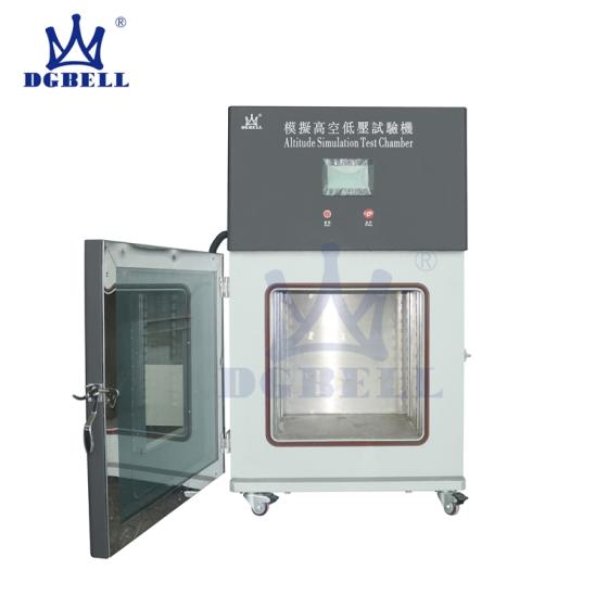 Laboratory Instruments Electrical Test Equipment Altitude Simulation Chamber