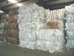 Wholesale waste & scrap papers: Mix Paper Scrap and Paper Wastes