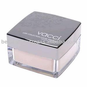 Wholesale Loose Powder: Vacci Lux Loose Powder