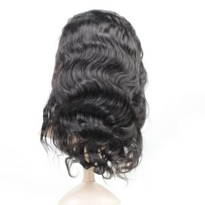 Wholesale Wigs: Stella Hair Wholesale 100% Remy Human Brazilian Hair Full Lace Wig Body Wave