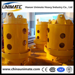 Wholesale drvie: Foundation Borehole Casing Casing Drive Adapter Casing Joints and Casing Shoes Double Wall Casing