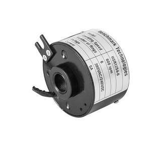 Wholesale Connectors: Slip Rings with Through Bore