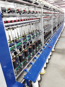 Wholesale no typing: Spandex Yarn Covering Machine