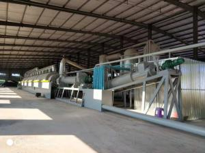 Wholesale tire pyrolysis plant: Environmental Friendly Full Continuous Automatic Tire To Fuel Oil Pyrolysis Plant System