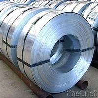 CR/Cold Rolled Steel Strips