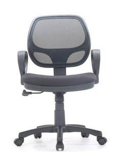 Wholesale mesh chair: Mesh Chair (CH-025B)