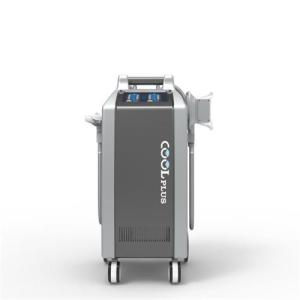 Wholesale functional: 2019 Newest 4 Handles Cryolipolysis Slimming Machine with Double Chin Treatment Function